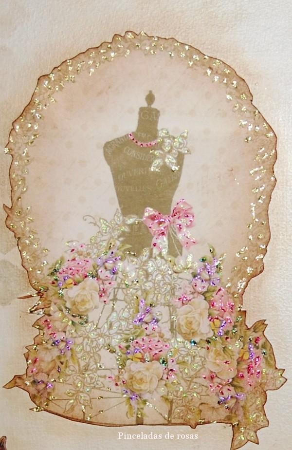 Cuadro Romantico Vintage (5)