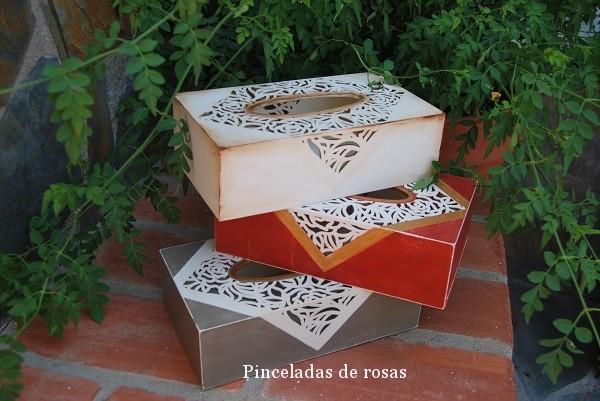 Cajas para kleenex con enacajes (11)