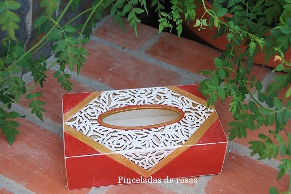 Cajas para kleenex con enacajes (8)