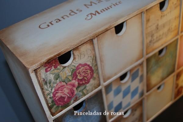 Cajonera cajón pequeña (3)