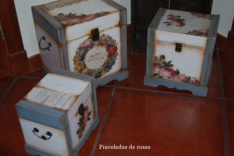 Cajas con ondas decoradas (11)