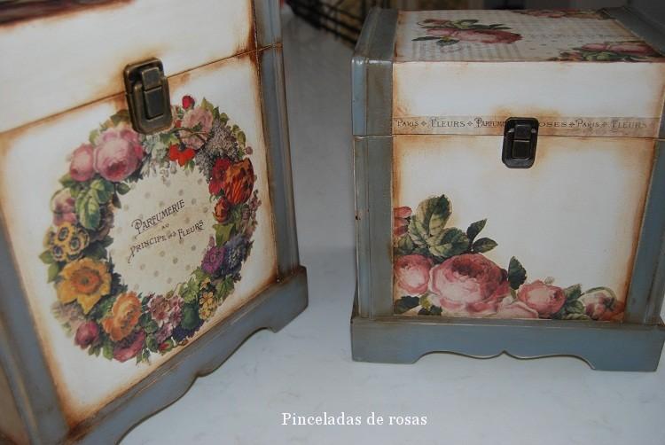 Cajas con ondas decoradas (15)
