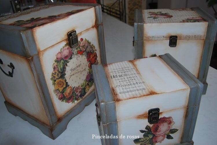 Cajas con ondas decoradas (17)