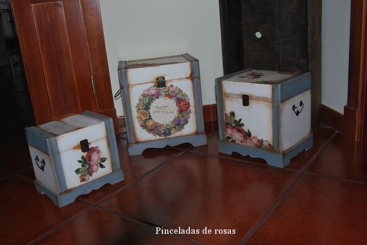 Cajas con ondas decoradas (9)
