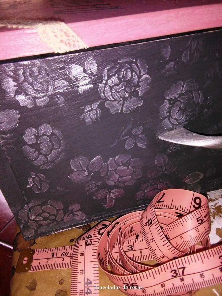 Caja de costura rosay plata metalizado agosto 2016 (9)
