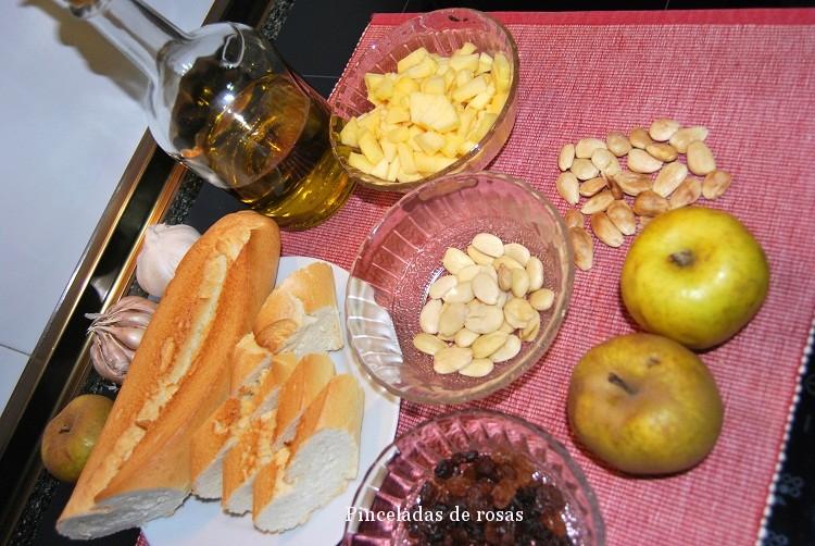 Ajo blanco de almendras (5)